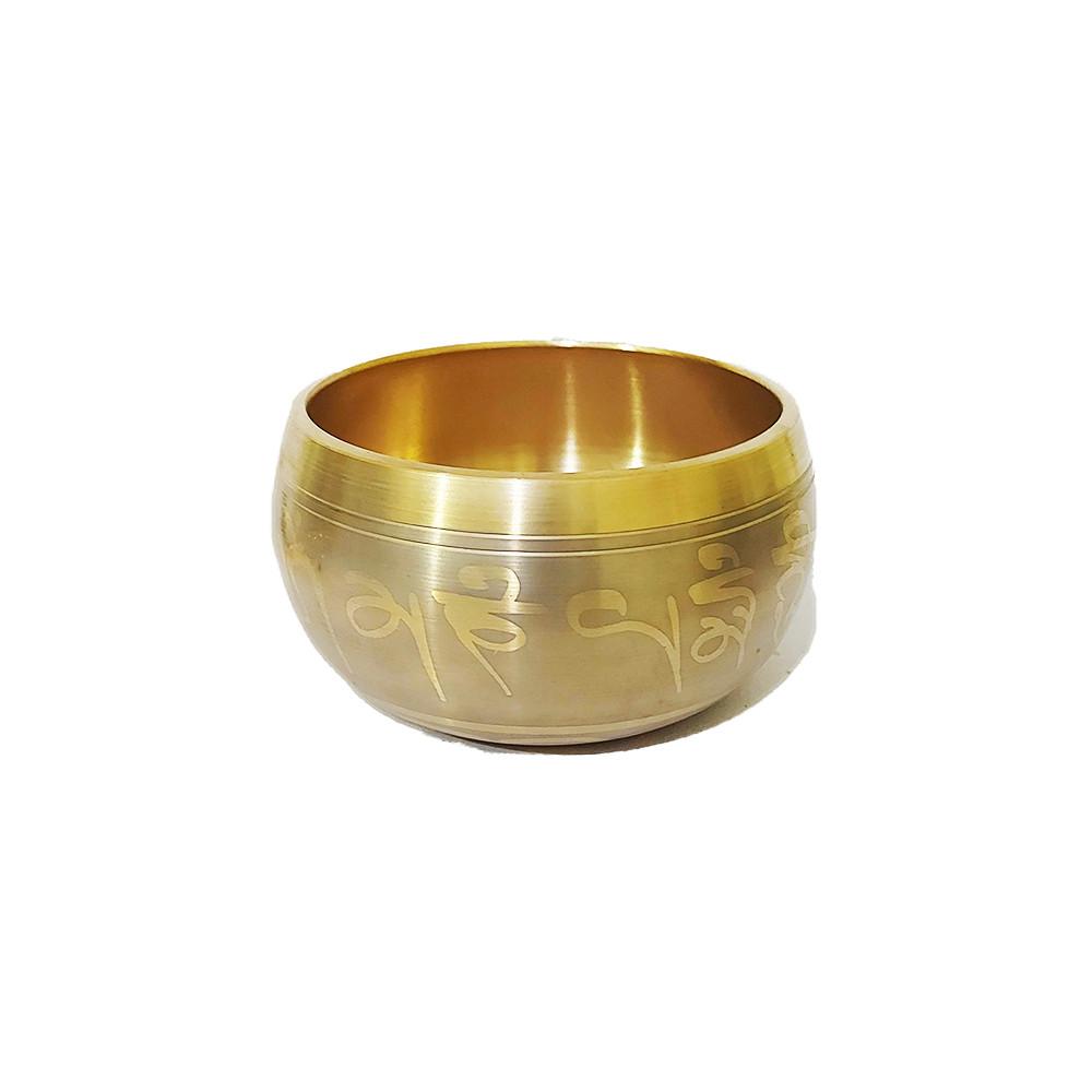 MH02129 - Sino Tibetano Orin 7 Metais - (G) Dourado