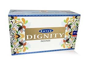 1569 - Incenso Satya Massala Dignity