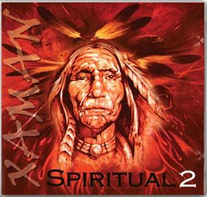 6102 - CD Xaman Spiritual Vol.2