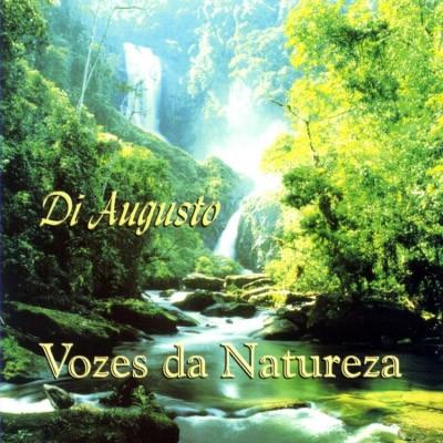 6121 - CD - Vozes da Natureza