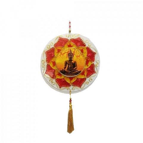 GM-B2 - Mandala Flor c/ Sakyamuni