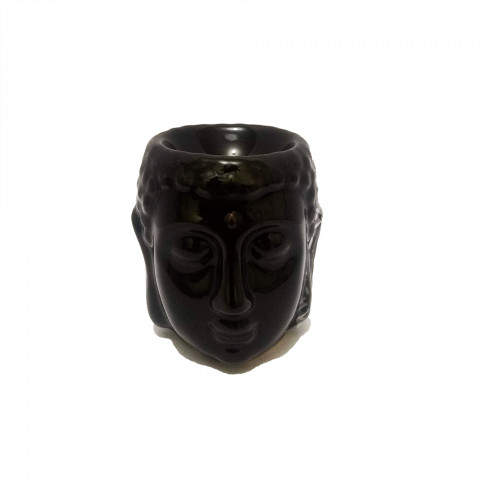 D77E - Difusor de Cerâmica LXXVII (Buda)-preto