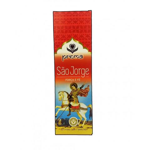 3526 - Incenso Indiano Prema São Jorge