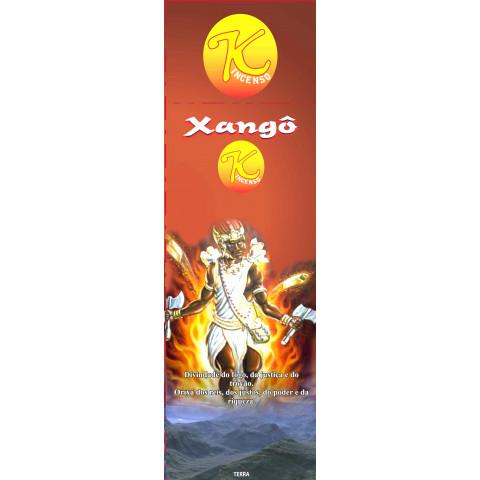 91518 - Incenso K Xangô