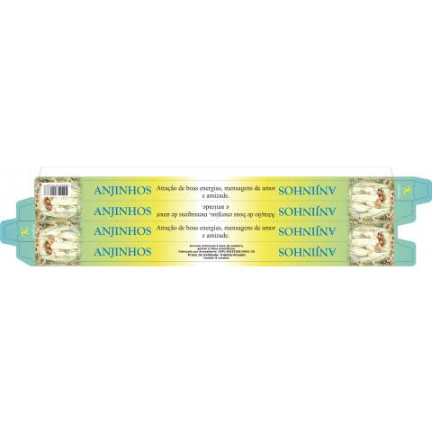 91560 - Incenso K Anjinhos