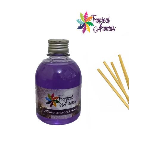 TA6061 - Aromatizador Líquido (Tropical Aromas) - Antúrio
