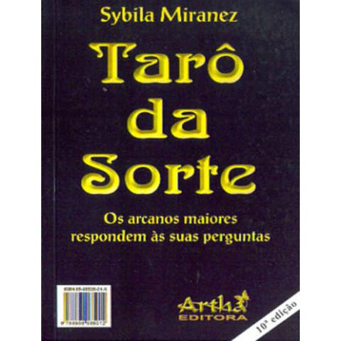 AT0296 - Tarô da Sorte