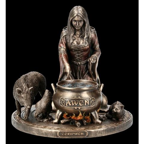 CPA028139234 - Ceridwen Bronzeada