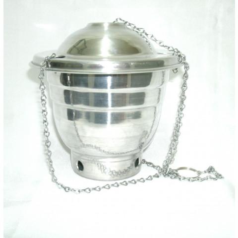 CI3036-02 - Turíbulo Aluminío (M)