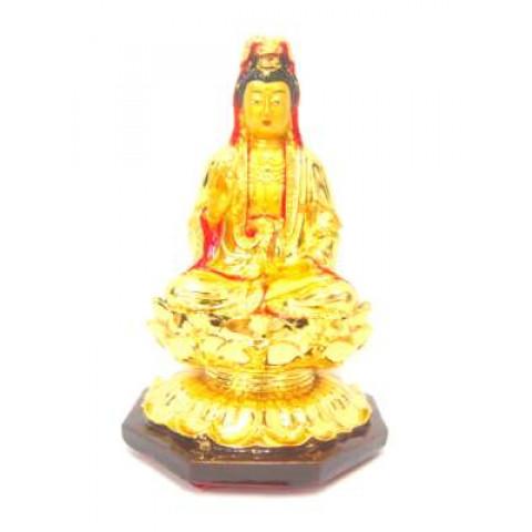 CPA000169101 - KuanYin T8 Dourado