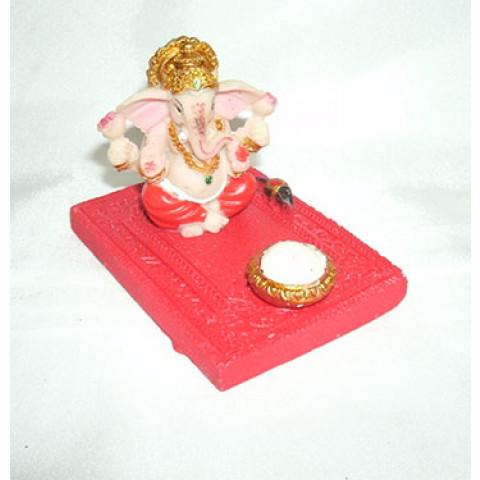 CPA029059427 - Incensário Indiano Ganesh Colorido