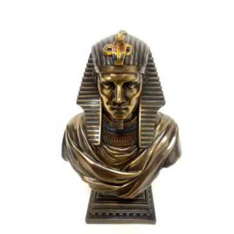 CPA039454627 - Busto Egipcio Ramses