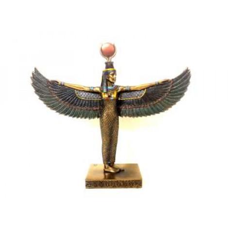 CPA039589234 - Isis Coroada Bronzeada