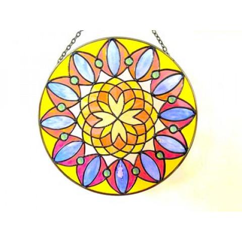 CPA421050053 - Mandala Sol T10 (A)