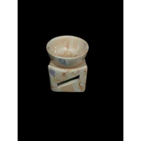 CPA600139098 - Aromatizador Quadrado Amarelo (P)