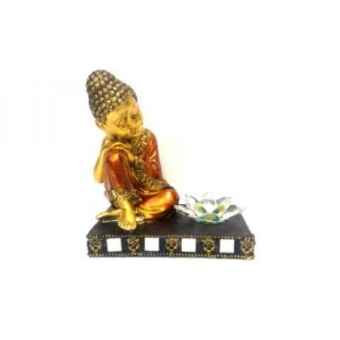 CPB001599245 - Buda c/ Flor de Lótus 29088 B