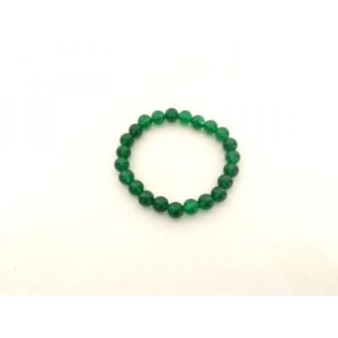 CPNA08054845 - Pulseira T8 Mista Jade/Verde