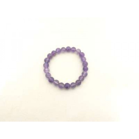 CPNA08069331 - Pulseira T8 Cristal Lilás