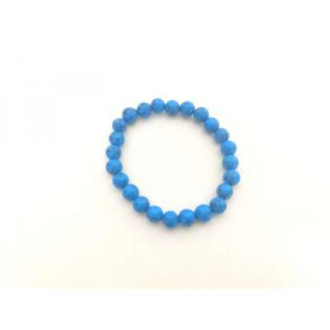 CPNA20044603 - Pulseira Turqueza T10 Azul
