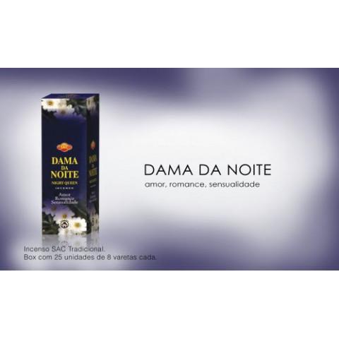 0271 - Incenso SAC Dama da Noite