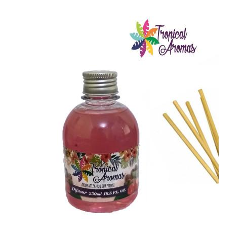 TA6065 - Aromatizador Líquido (Tropical Aromas) - Frutas Vermelhas