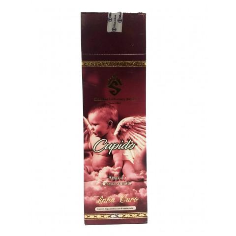 0830 - Incenso Indiano Shankar Cupido