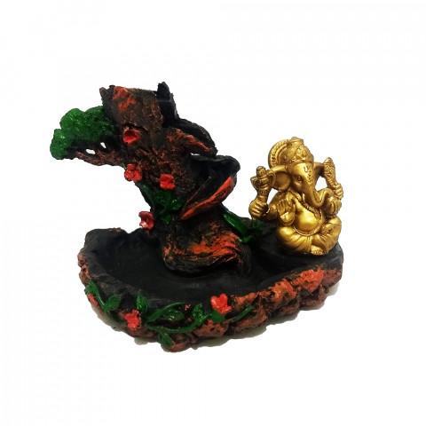 D38 - Incensário Cascata XXXVIII (Ganesh)