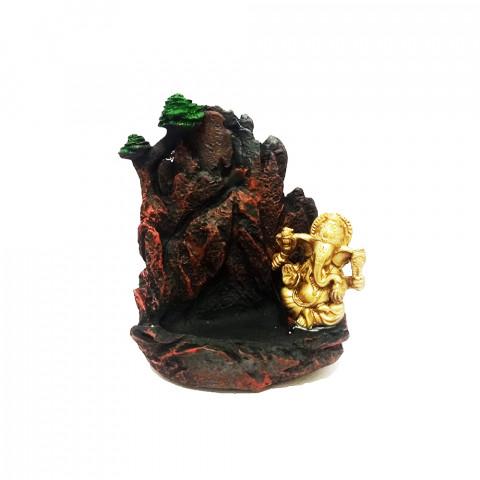 D40 - Incensário Cascata LXXIII (Ganesh)