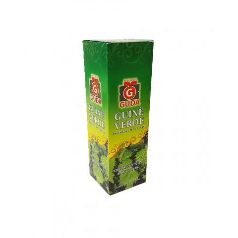 1023 - Incenso Indiano Guda Guiné Verde