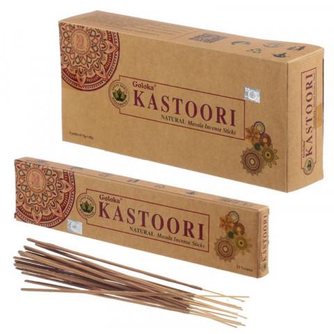 23645 - Incenso Goloka Kastoori