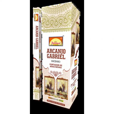 1054 - Incenso Parimal Arcanjo Gabriel