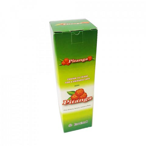 0360 - Incenso Aromaterrie Pitanga