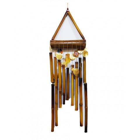 SB2020-7 - Sino Bambu Triangulo GG