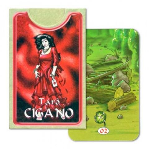 AL3014 - Tarô Cigano