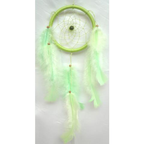 LE104-10 - Filtro dos Sonhos Verde Claro