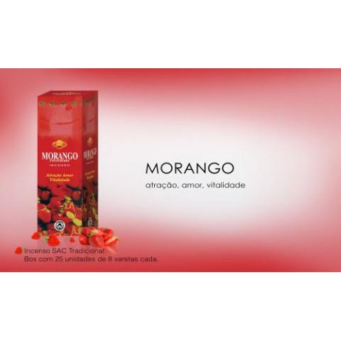 0248 - Incenso SAC Morango