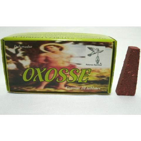 NE0400-14 - Defumador Natureza Espiritual (Oxosse)
