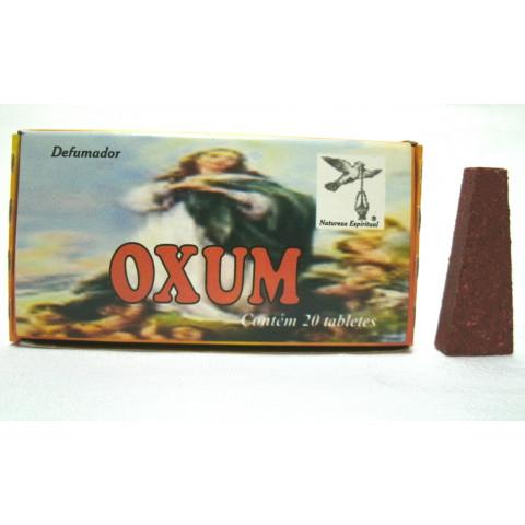 NE0400-15 - Defumador Natureza Espiritual (Oxum)