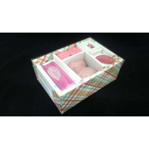 CPA600414623 - Kit-Recho QFB-048 Rosa