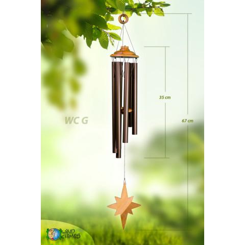 WCG - Sino Tradicional (G)