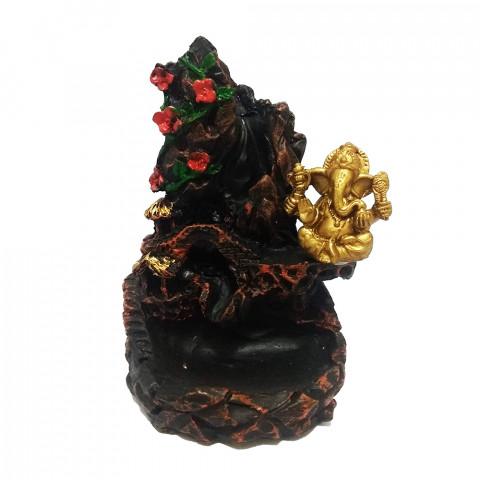 D28 - Incensário Cascata XXVIII (Ganesh)