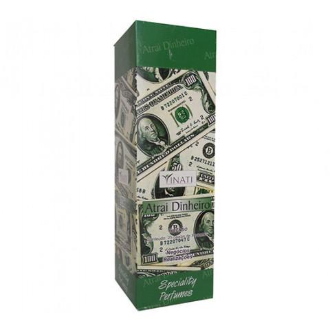 1969 - Incenso Vinati Atrai Dinheiro