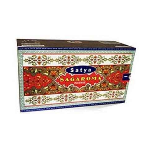 1604 - Incenso Satya Sagaroma