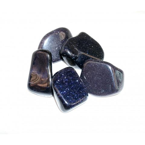 4022 - Pedra Rolada da Estrela - 100 g.