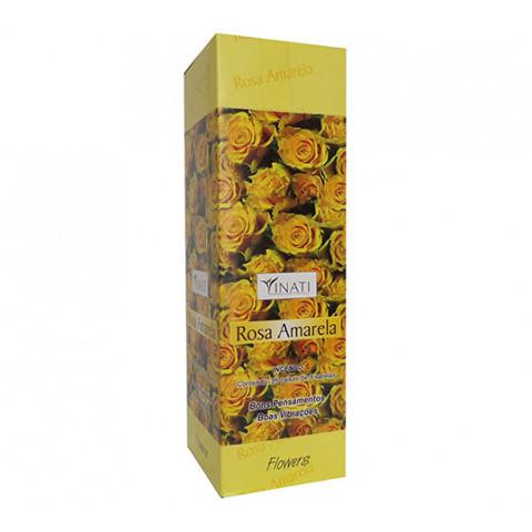 1795 - Incenso Vinati Rosa Amarela