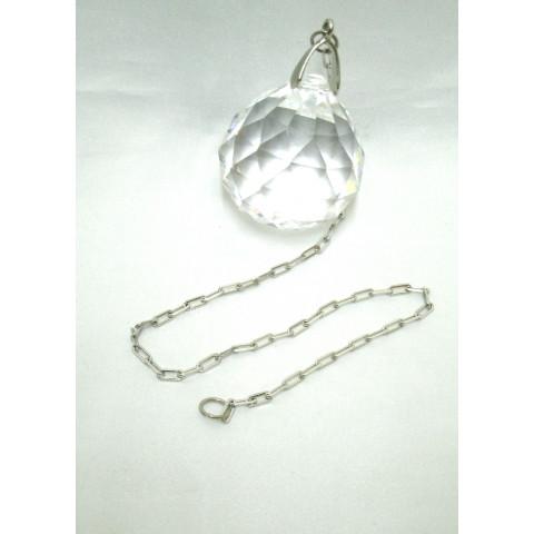 5601-009 - Esfera Cristal Asfour (30mm)