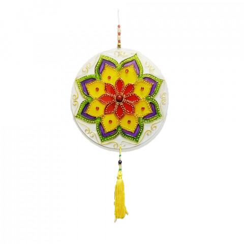 GM-A19 - Mandala Flor (A19)