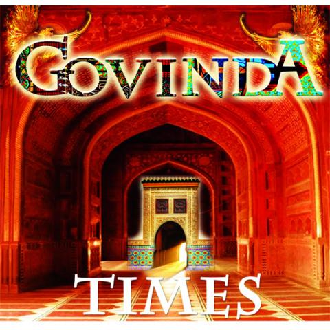 6101 - CD Govinda Times