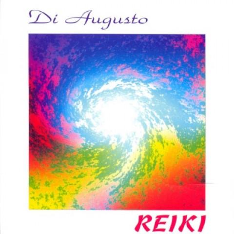 6103 - CD Reiki