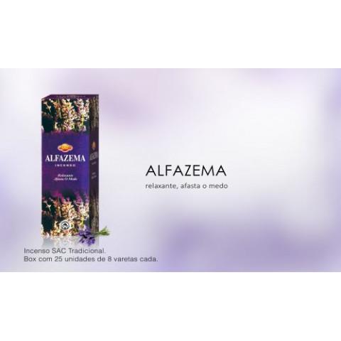 0293 - Incenso SAC Alfazema
